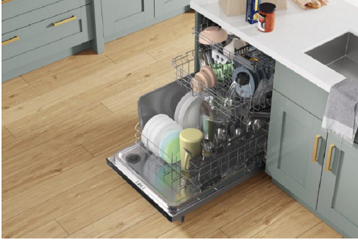 How To Clean A Whirlpool Dishwasher Filter