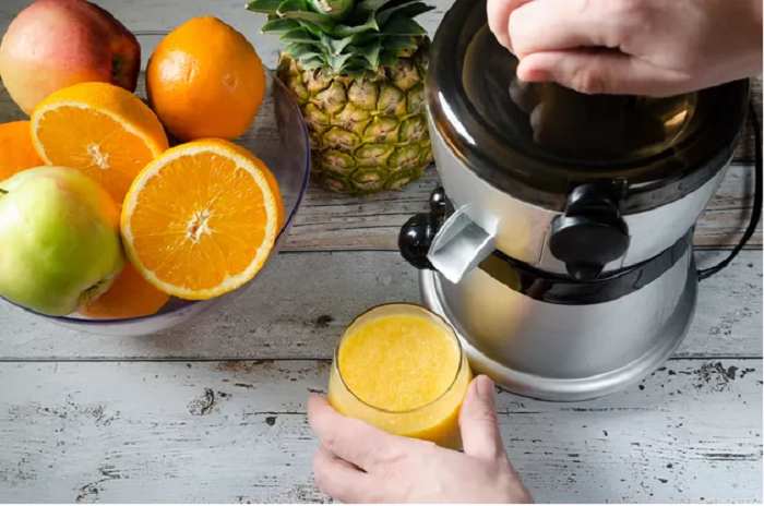 how to clean juicer