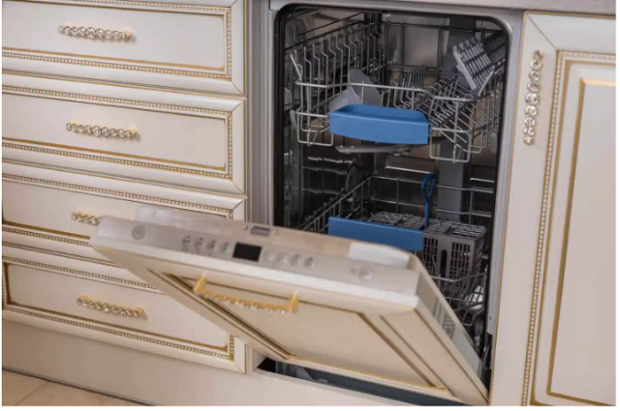 Buy a Dishwasher For the First Time