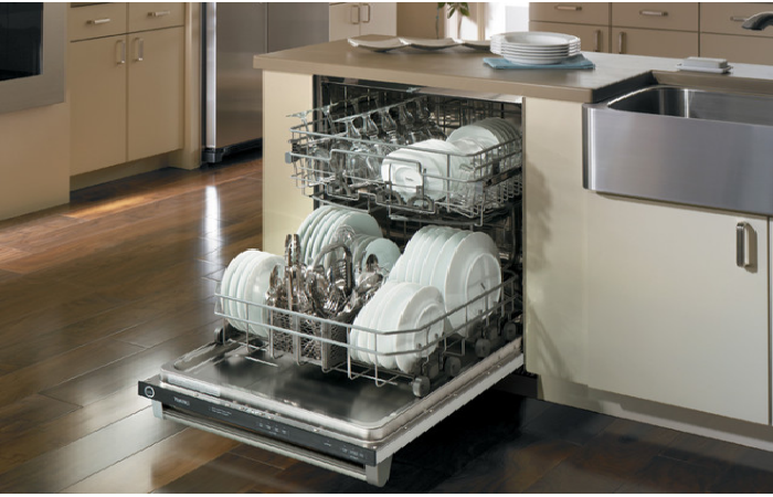 why you should buy a dishwasher